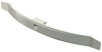 OBO Pressure clip for 10 cables Double