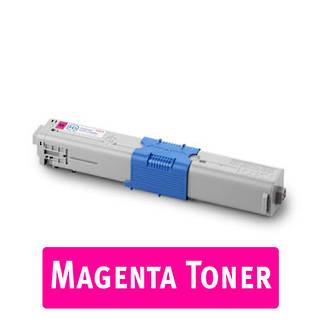 OKI 44469726 Toner Magenta 5K