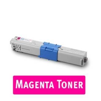 OKI 44973546 Toner Magenta 1.5K