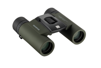 Olympus Binocular 8x25 WP II