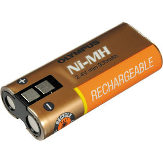 Olympus BR403 Ni-MH Battery * DISCONTINTUED *