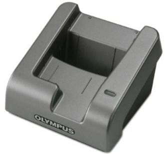 Olympus CR3 Docking Cradle Secondhand
