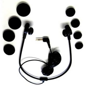 Olympus E62 Typist Headset