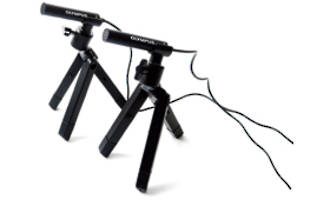 Olympus ME30W Conference Microphones