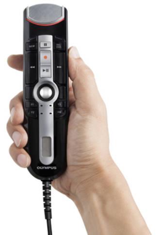 Olympus RM-4010P RecMic