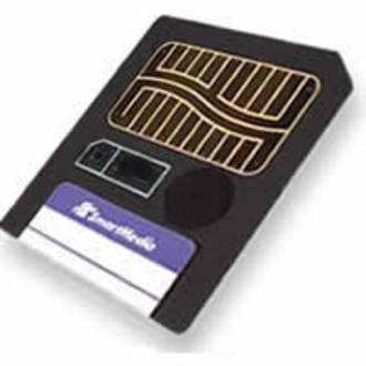 Olympus 16MB SmartMedia Memory Card Secondhand
