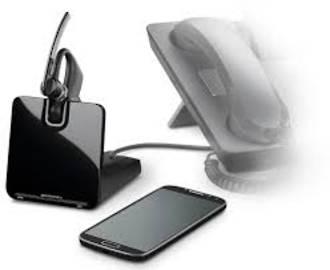 Plantronics Voyager Legend® CS Bluetooth Wireless Headset System