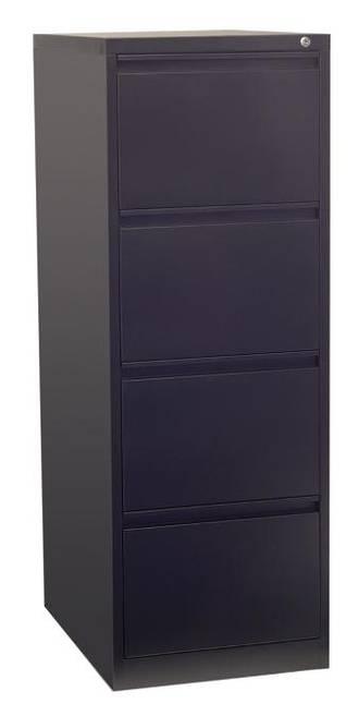 Firstline 4 Drawer Vertical File Cabinet