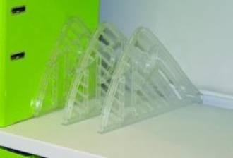 Precision Shelf Divider