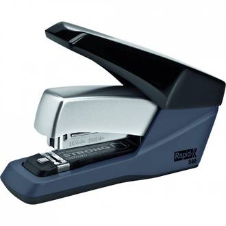 RAPID S60 PL SFC HD Stapler Black * DISCONTINUED *