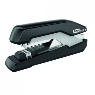 RAPID SO60 Omnipress Stapler Black, Red, White