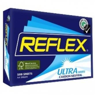 Reflex Copy A5 80gsm Ultra White Paper