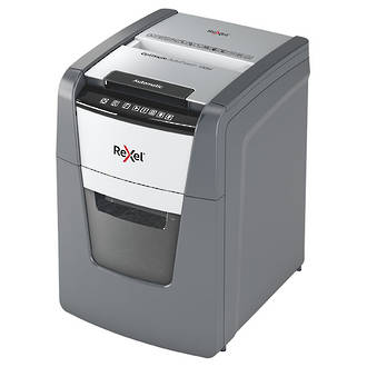 Rexel®Optimum Autofeed Shredder 100M Micro Cut