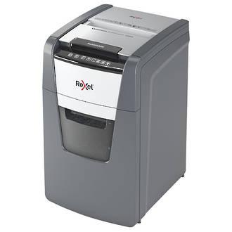Rexel®Optimum Autofeed Shredder 150M Micro Cut
