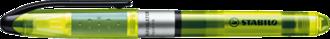 Stabilo Navi H/lighter Yellow