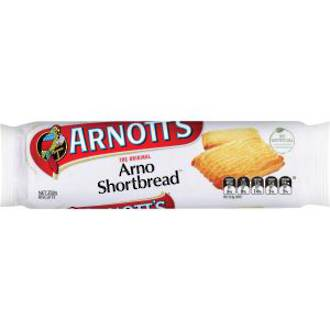 Arnotts Arno Shortbread