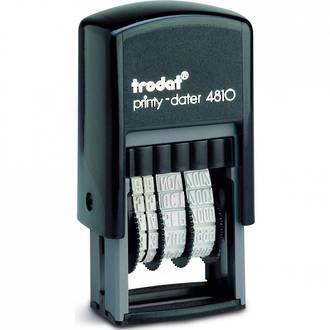 Trodat 4810 3.8mm Dater