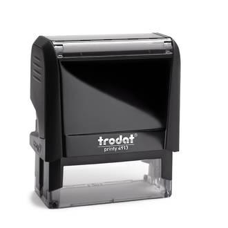 Trodat Printy 4913 Size: 58 x 22mm