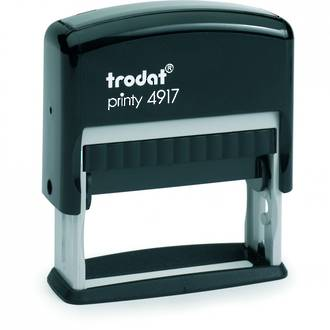 Trodat Printy 4917 Size: 50 x 10mm