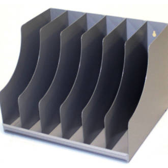 Winmac Vertical Catalogue File Grey or Black