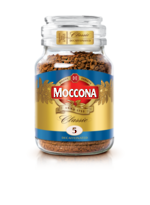 Moccona Coffee Instant Decaf Gran. 100g Jar