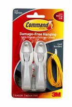 Command™ Cord Bundlers - 17304 ANZ