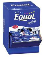 Equal Sweetener Stick Pkt 500