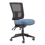 Buro Metro II Chair Nylon Base - SafeTex
