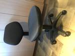 Boston 160 Aero Chair Charcoal - Secondhand
