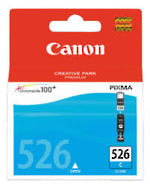 Canon CLI526C Ink Cyan