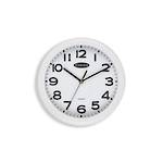 Carven Wall Clock 25cm White