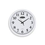 Carven Wall Clock 45cm White