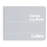 Collins Vehicle Log Book Wiro