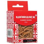 Warwick Rubber Bands 60gm #16