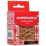 Warwick Rubber Bands 60gm #16