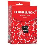 Warwick Rubber Bands 500gm #18