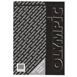 Olympic Executive Pad A4 60 Leaf 80gsm