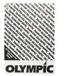 Olympic Layout Pad A2 100 Leaf