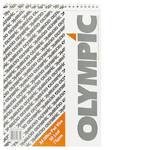 Olympic Wiro Office Pad A4 50 Leaf