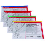 Esselte Data Envelope Medium 290x215mm * DISCONTINUED *