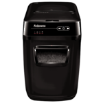 Fellowes AutoMax™ 150C Cross-Cut Shredder