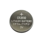 Panasonic Batteries CR2032 Coin Lithium