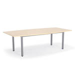 Cubit 2400 x 1200 Boardroom Table