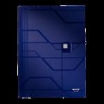 Leitz Prestige Expanding Project File PP A4 Blue