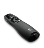 Logitech R400 Cordless Presenter with Laser Pointer