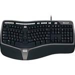 Microsoft Keyboard 4000 Natural Ergonomic * DISCONTINUED *