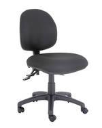 Mondo Java Chair 3 Lever Mid Back