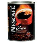 Nescafe Classic Instant Coffee Tin 500g