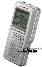 Olympus DS-2400 Digital Voice Recorder Secondhand