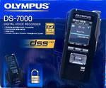 Olympus DS-7000 Digital Voice Recorder Second-hand